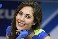 MotoGP - Bilder: Katalonien GP - Girls