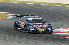 DTM - Wittmann: BMW kann auch am Norisring überraschen