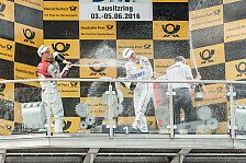 DTM - Alle Videos zur DTM auf dem Lausitzring
