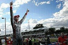 IndyCar - Bilder: Detroit - 7. Lauf