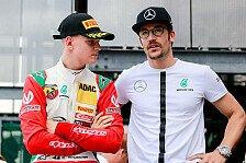 Formel 4 2016: Fahrerlagergeschichten vom Lausitzring