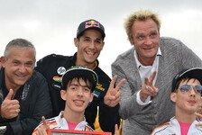 MotoGP - Mielke: Flag 2 Flag - Mach's gut mein Freund!