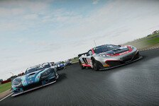 Games - Bilder: Project Cars