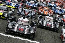 24 h von Le Mans - Video: Trailer zu den 24h von Le Mans 2016