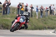 Road Racing: William Dunlop in Irland tödlich verunglückt