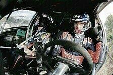 Die 5 besten Videos mit Hyundai-Pilot Thierry Neuville