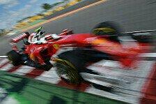 Formel 1 - Doch kein Fehler? Ferrari-Chef rudert zurück