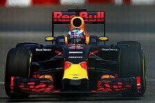 Formel 1 - Team für Team - Kanada GP: Freies Training