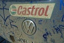 WRC - Volkswagen verpflichtet De Villiers und Thörner für Rallye Dakar