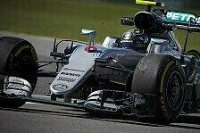 Formel 1 - Team für Team - Kanada GP: Qualifying