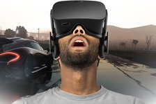Games - Project CARS: Was verspricht die Virtual Reality?