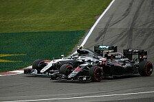 Rosberg-Abschuss: Crasht Button Hamilton zur WM?