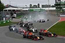 Fix: Kanada GP 2017 findet statt