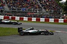 Formel 1 - Kanada GP: Die 7 Antworten zum Rennen