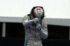 Formel 1 - Team für Team - Kanada GP: Rennen