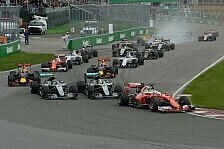 Formel 1 - F1 vs. Fußball: RTL entgeht Quotendebakel