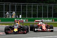Red-Bull-Boss Dietrich Mateschitz: Ferrari zu schlagen Frage der Ehre