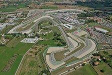 MotoGP - Wetter-Prognose: San Marino GP