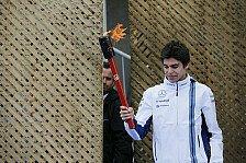 Formel 1 - Bilderserie: Kanada GP - Fundsachen