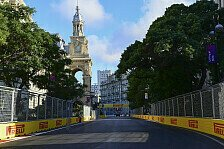 Formel 1 - Baku-Promoter erklärt: So tickt der Europa GP