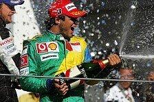 Williams-Pilot Felipe Massa: Das letzte Heimrennen in Interlagos