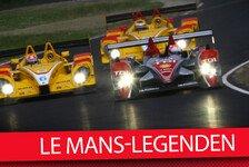 24 h von Le Mans - Video: MSM TV: Le-Mans-Legenden im Museum