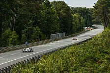 24 h von Le Mans - 24h Le Mans 2016: Die Stimmen zum Qualifying