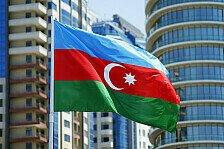 Live-Ticker Baku '16: Das Neueste aus der Formel 1