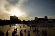 Neues aus der Formel 1: Sommersonnenwende ohne Sonne