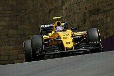 Formel 1 - Renaults Angriffsplan: In fünf Jahren Weltmeister