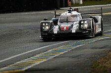 24 h von Le Mans - Die Trainings in Le Mans in der Nachlese