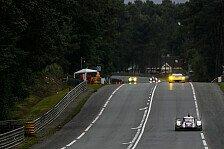 24 h von Le Mans - Video: 24h Le Mans 2016: Die Highlights des kompletten Rennens
