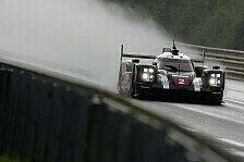 24 h von Le Mans - Stuck analysiert: Alle Autos am absoluten Limit