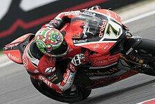 Superbike - Misano: Die Stimmen zum Samstag