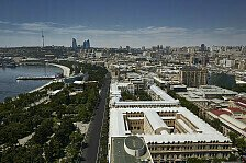 Formel 1, Aserbaidschan: Die Team-Vorschau auf das Rennen in Baku