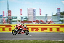 Superbike - Bilder: Italien (Misano) - 8. Lauf