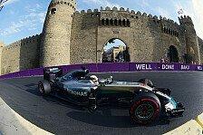 Formel 1 - Funk-Drama! Das lief bei Hamilton schief