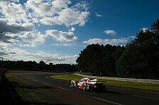 Nach Toyota-Drama: Le Mans ändert für das 24-Stunden-Rennen die Regeln