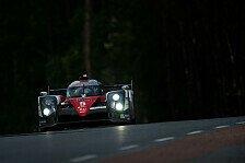 24 h von Le Mans - Toyota nennt Grund für Le-Mans-Ausfall