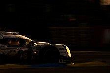 WEC - Wasserstoff weit weg: Toyota zur LMP1-Zukunft