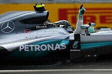 Formel 1 - Bilder: Europa GP - Rennen