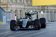 Formel 1 - Team für Team - Europa GP: Rennen