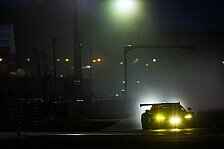 24 h von Le Mans - Video: Aston Martin bei den 24h von Le Mans 2016