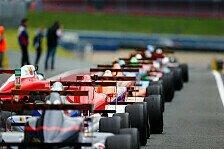 Formel 4 2016: Fahrerlagergeschichten aus Oschersleben