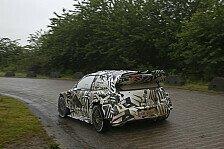 Volkswagen darf den Polo R WRC für 2017 nicht homologieren lassen