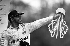 Formel 1 - Bilder: Kanada GP - Black & White Highlights