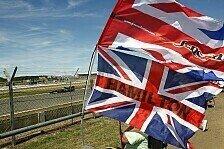 Formel 1 - Brexit: So wichtig ist Großbritannien für die F1