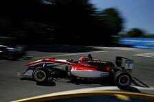 Formel 3 EM - Stroll am Norisring auf Pole - Günther auf Platz 9