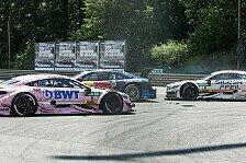 Mercedes-Teamchef erklärt titellose Saison: Verkettung unglücklicher Zufälle