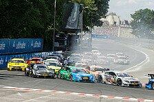 Nur 18 Autos in der DTM 2017: Entscheidung am Nürburgring